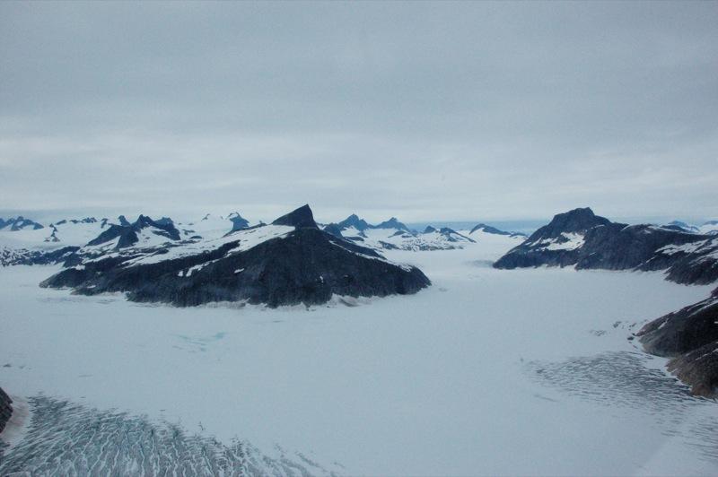 glacier juneau