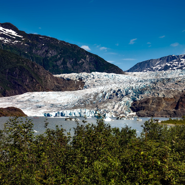 glacier tour juneau b&b