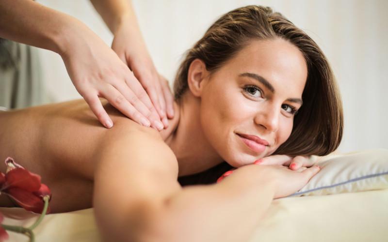 massage juneau
